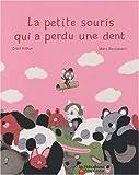 """Afficher """"La Petite souris qui a perdu une dent"""""""