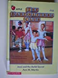 Jessi and the Awful Secret (Baby-Sitters Club) (0606024999) by Martin, Ann M.