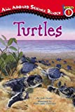 Turtles (Turtleback School & Library Binding Edition) (0613644271) by Huelin, Jodi