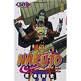 Naruto, tome 50par Masashi Kishimoto