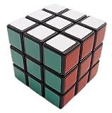 Shengshou 3x3x3 Puzzle Cube Black