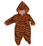 Little Tiger Cotton All in One for Baby 0-3 Months