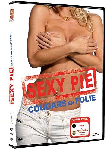 Sexy Pie : Cougars en folie