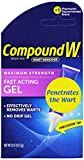 Compound W Wart Remover