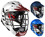 Cascade CLH2 Adult Lacrosse Helmet