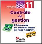 Carres Dcg 11 - Controle de Gestion 2...