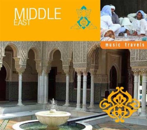 Middle East - Music Travels