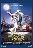 Un Monstruo En París [Blu-ray]