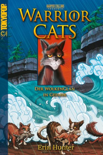 Warrior Cats, Band 4