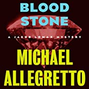 Blood Stone | Michael Allegretto