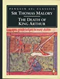 The Death of King Arthur (Classic, 60s) (0146001427) by Malory, Thomas