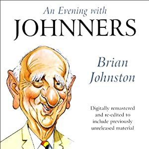 An Evening with Johnners | [Brian Johnston]