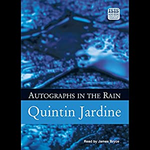 Autographs in the Rain Audiobook