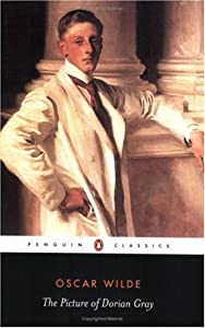 Cover of &quot;The Picture of Dorian Gray&quot;