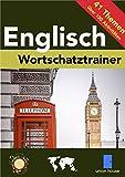 Wortschatztrainer Englisch