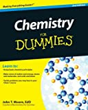 img - for Chemistry For Dummies book / textbook / text book