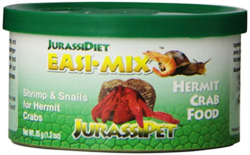 JurassiDiet - EasiMix, 35 g / 1.2 oz