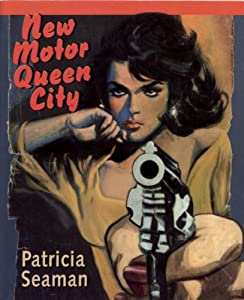 New Motor Queen City Patricia Seaman New And Used