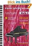 Klavier spielen lernen (Stufe 2): Der...