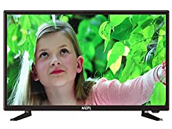 MEPL 24 Inches Full HD LED Television (Black)