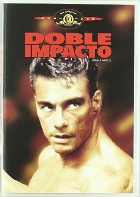 Doble Impacto (Import Movie) (European Format - Zone 2) (2006) Varios