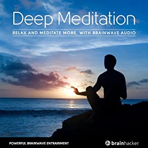 Deep Meditation Session Speech