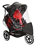 Phil & Teds DOUBLE Storm Raincover for Explorer & Classic V2 Pushchairs