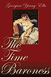 The Time Baroness (The Time Mistress Series)