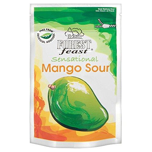 Forest Feast Sensational Mango Sour (60G)