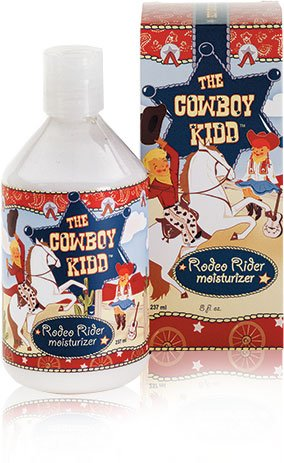 The Cowboy Kidd Moisturizer (8 Fl. Oz)