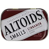 Altoids -Smalls- Cinnamon (Pack of 9)