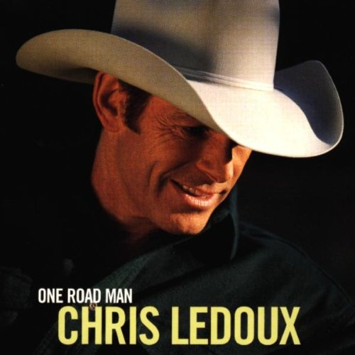 Chris Ledoux - One Road Man (The Capitol Collection) - Zortam Music
