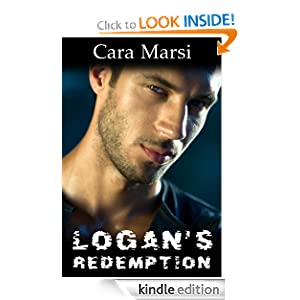 Kindle Daily Deal: Logan's Redemption, by Cara Marsi. Publisher: Carolyn Matkowsky; 2 edition (August 24, 2010)