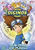 Digimon - Sub Zero Punch [DVD]
