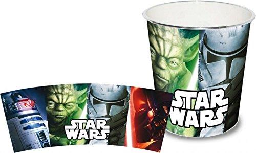 Star Wars Papierkorb mit verschiedenen Charakteren kaufen