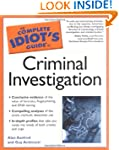 The Complete Idiot's Guide to Crimina...