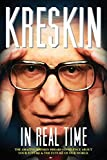img - for In Real Time: The Amazing Kreskin breaks his silence about your future and the future of our world. book / textbook / text book