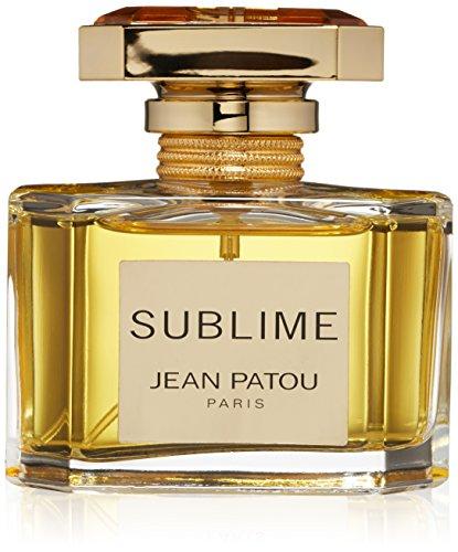 Jean Patou Sublime, Eau de Parfum spray Donna, 50 ml