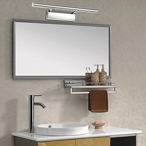 Letsun 5w Cool White Led Vanity Light Bathroom Light Make