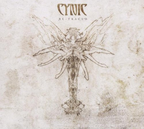 Cynic – Re-Traced (2010) [FLAC]