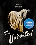 The Uninvited (The Criterion Collection) [Blu-ray]