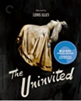 Criterion Collection: The Uninvited [Blu-ray] [1944] [US Import]