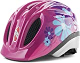 Puky-Kinder-PH1-ML-Fahrradhelm-Lovely-Pink-ML