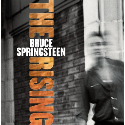 Bruce Springsteen - The Rising (2005 Japan mini-LP MHCP 743) - Zortam Music