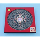 Premium Chinese Feng Shui Compass ~ Stanley London