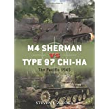 M4 Sherman vs Type 97 Chi-Ha: The Pacific 1945 (Duel) ~ Steven Zaloga
