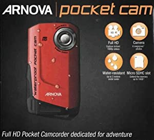 Arnova Pocket Cam