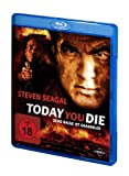 Image de Today You die [Blu-ray] [Import allemand]