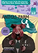 Animal Farm (Bookmine) by George Orwell cover image