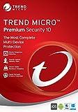 Trend Micro Max Premium 10 (5-Users)